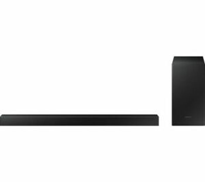SAMSUNG HW-T450/XU 2.1 Wireless Sound Bar