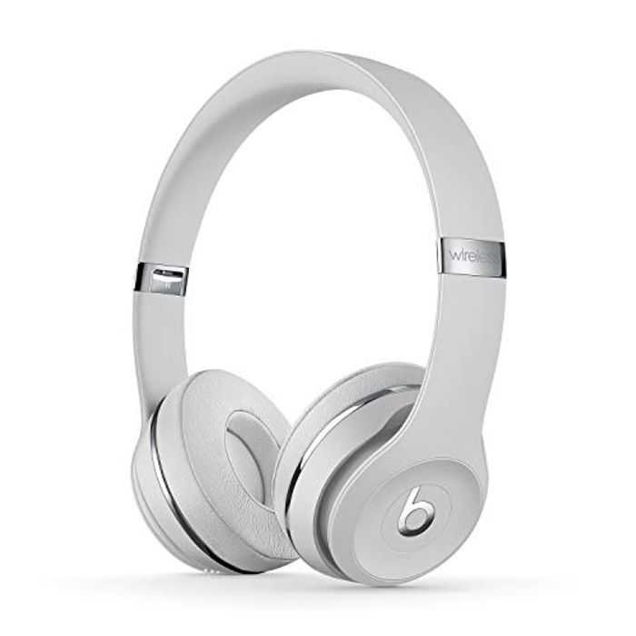 Beats Solo3 Wireless On-Ear Headphones - Several Colours LATEST MODEL
