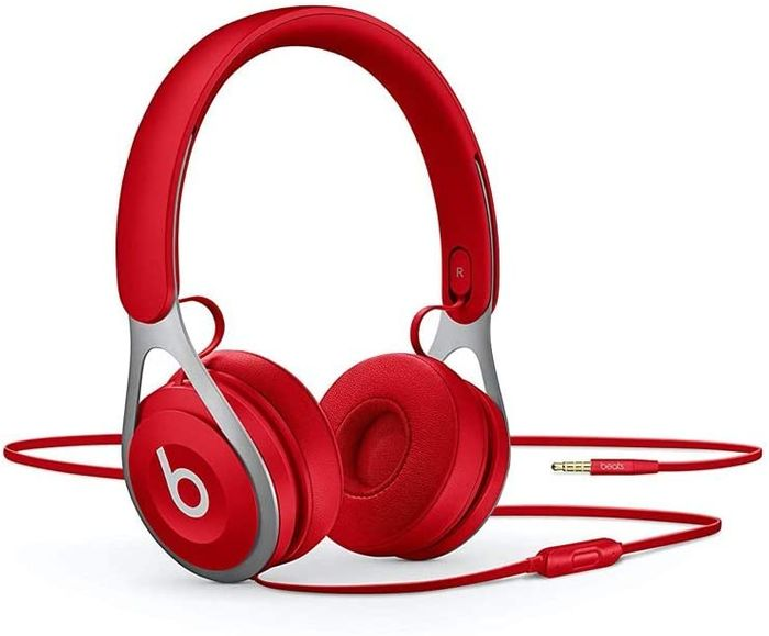 Beats Ep Wired On-Ear Headphones (Several Colours)