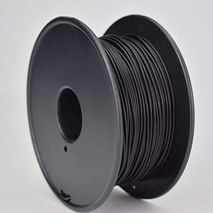 Prime Only Deal! 1 PLA 3D Printer Filament, 0.25KG Spool