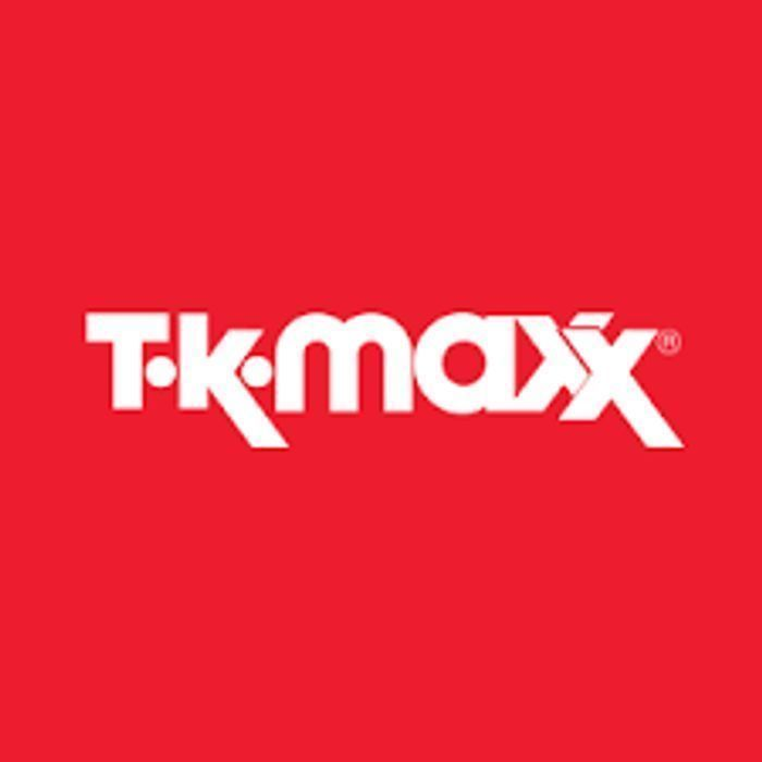TK Maxx - Up To 60% Less Kitchen, Dining & Home - Prices From £2.49!