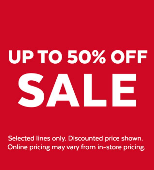 TU Clothing - Up To 50% Off Online Only - Inc Costumes, Christmas & Coats!