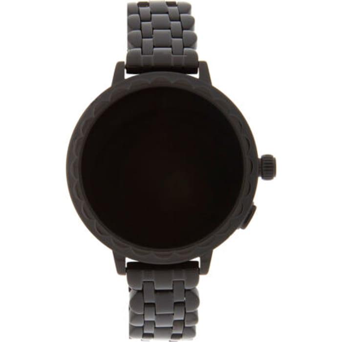 KATE SPADE Black Smart Watch
