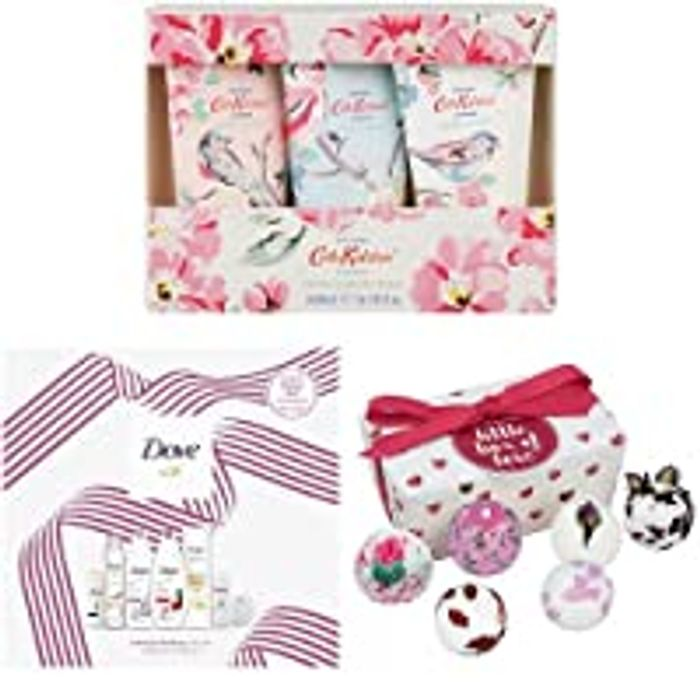 Up to 50% off Gift Sets for Women