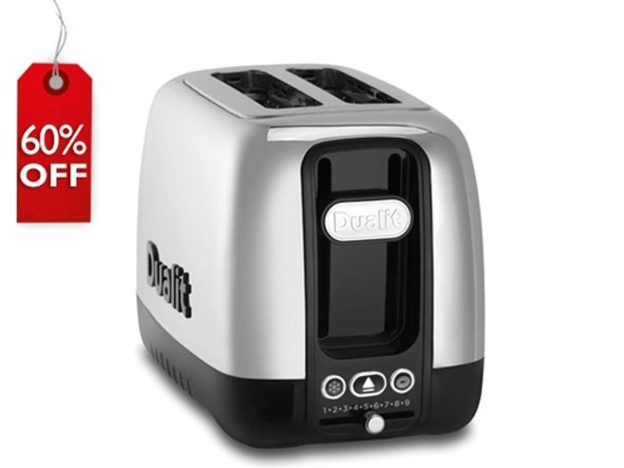 Dualit Black Friday Offers