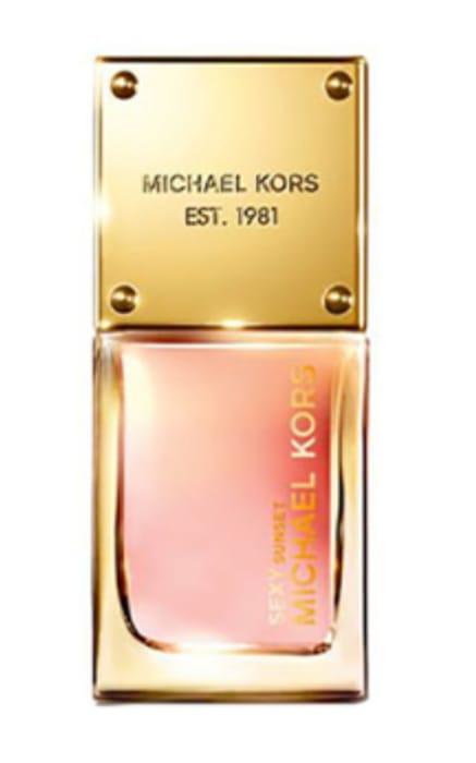 Michael Kors Sexy Sunset Eau De Parfum for Her 30ml - Only £16.99!
