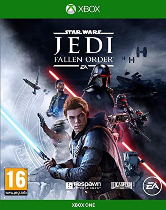 Star Wars Jedi: Fallen Order (Xbox One) - Only £19.99!