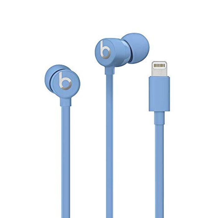 urBeats3 Wired Earphones with Lightning Connector