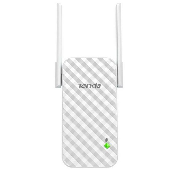 Tenda A9 N300 Universal Wi-Fi Range Extender - Only £9.99!
