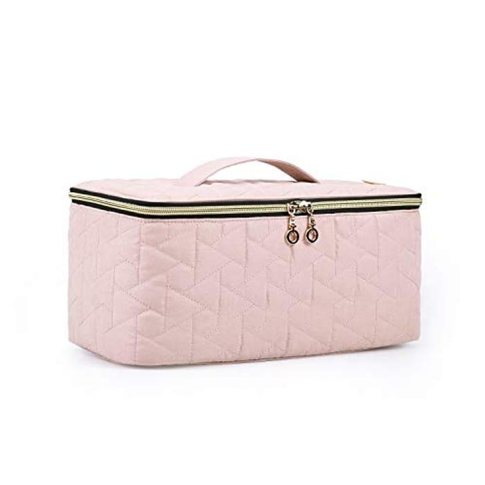 BAGSMART Make up Bag