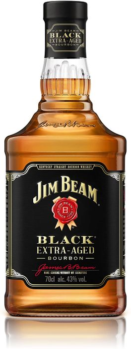Jim Beam Black Label, 70cl