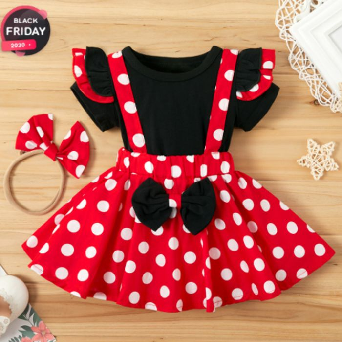 PatPat Black Friday - 70% Off Cute Baby Clothes + 15% Off Code