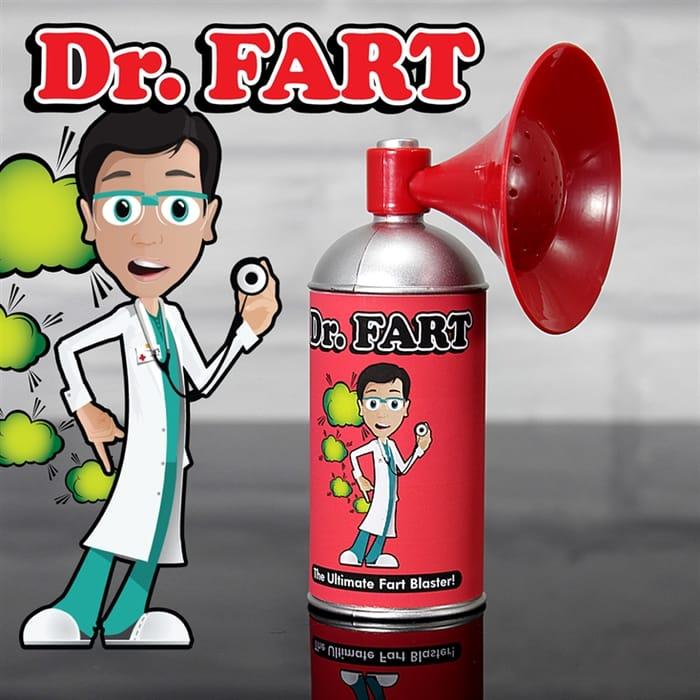 Dr Fart Ultimate Fart Blaster