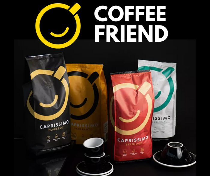 Huge Black Friday Coffee Sale - Up To 50% off Select Lines + 10% off Everything
