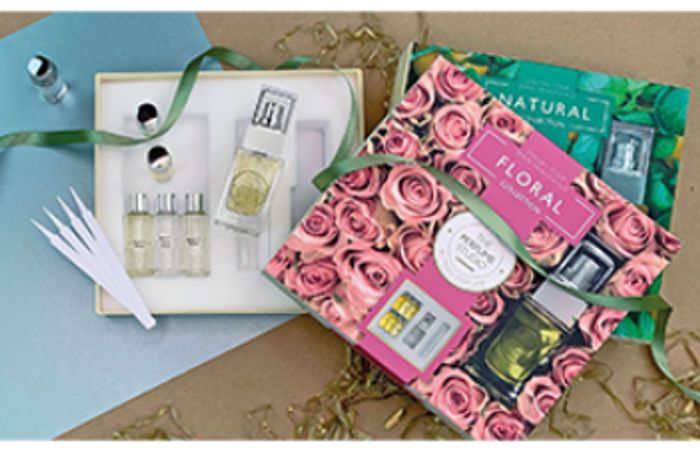 Win A 'Design Your Own Fragrance' Gift Set