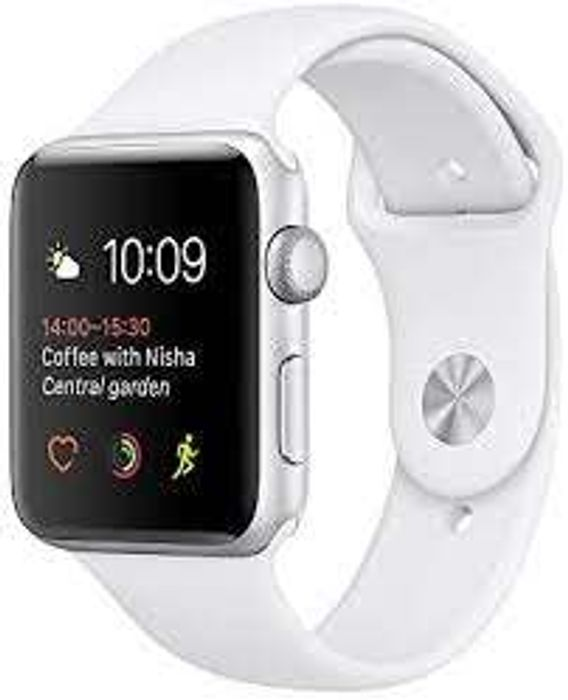 38mm Silver Or Gold Refurbished Apple Watch Series 2 - £118.99 Delivered