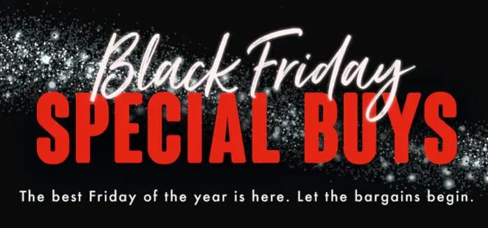 Black Friday Deals at Matalan