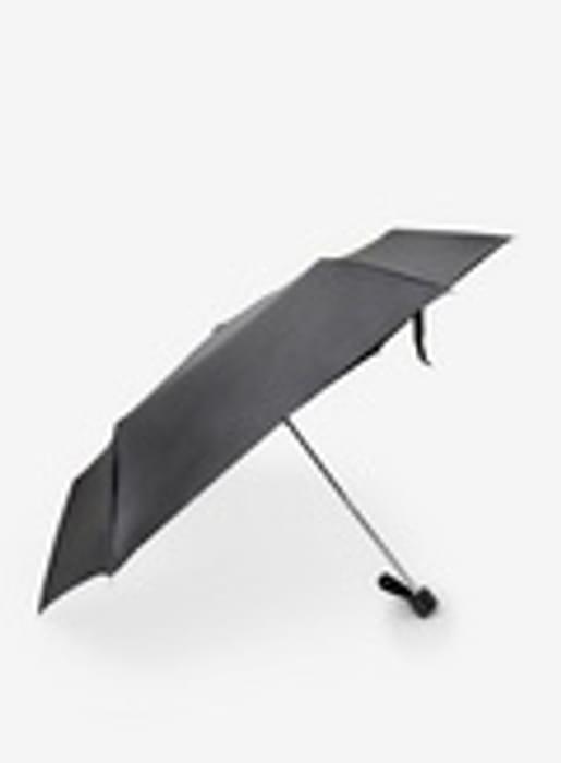 Black Umbrella - Only £2.43 Delivered!
