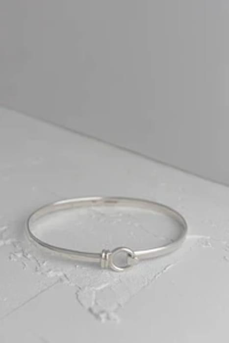 Win a Sterling Silver Petite Bracelet