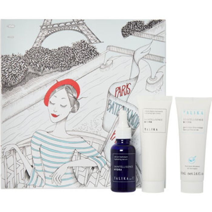 Price Drop TALIKA Skintelligence Gift Set 130ml