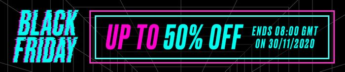 Up to 50% Off! Plus, Doublepoints.