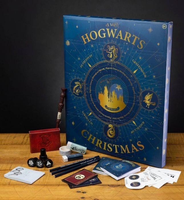 DEAL STACK! Hogwarts' 2020 Advent Calendar - £13.50 Delivered