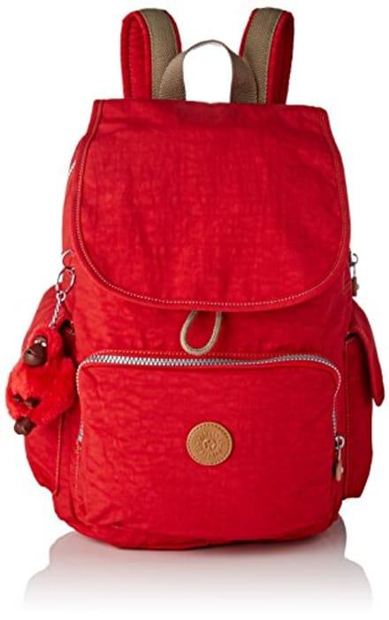 HALF PRICE - Kipling Women's City Pack Backpack