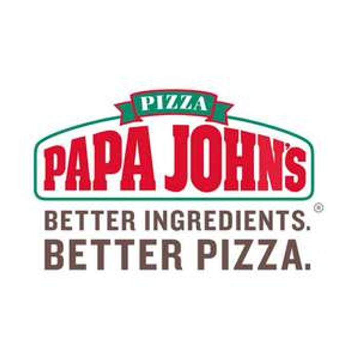 60% off Pizza When You Spend £20+ at Papa Johns