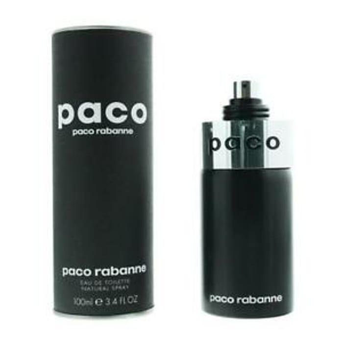 Paco Rabanne Unisex EDT Spray 100ml