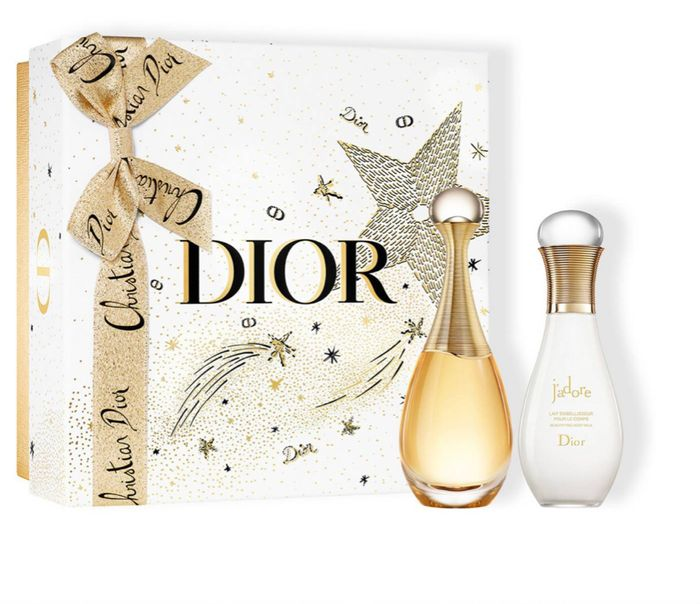 DIOR - 'J'adore' Eau De Parfum Gift Set with Code HK33 Only £62.75