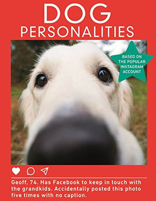Dog Personalities Book