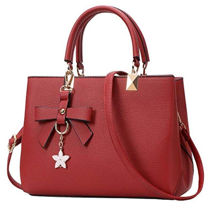 Best Price! Womens Handbag