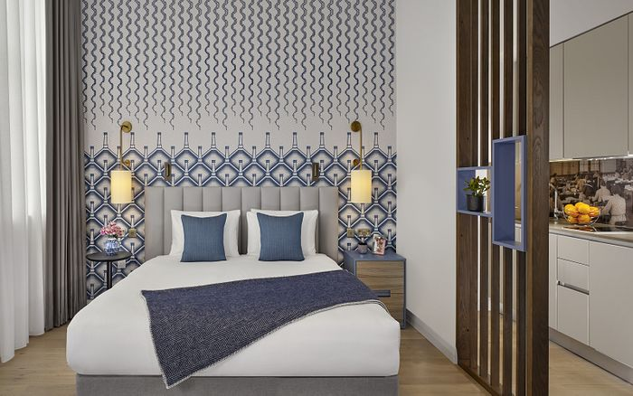 Win a Two-Night Stay at Citadines Islington London