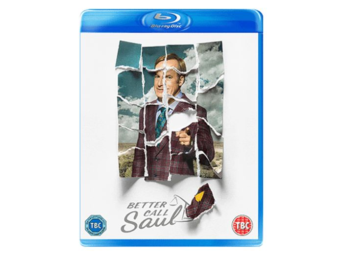 WIN Better Call Saul Season 5 on Blu-Ray