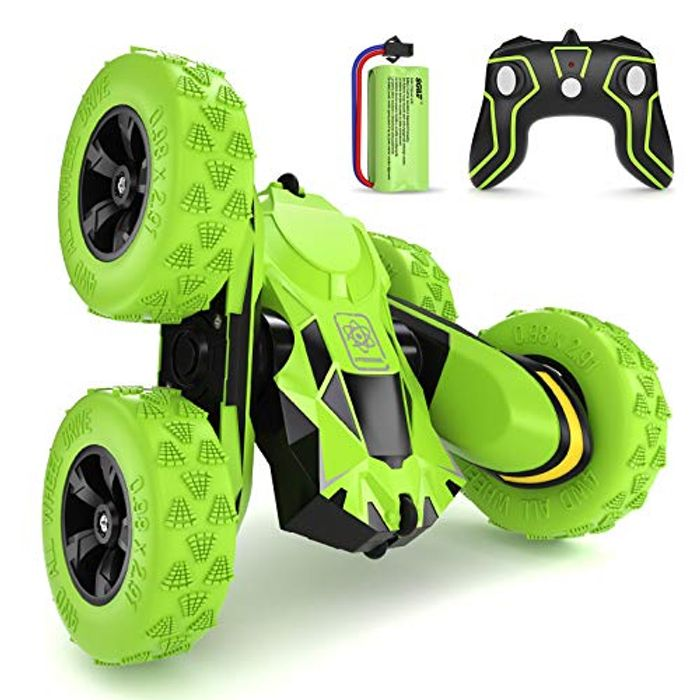 Remote Control Car for 6-12 Years Old Kids