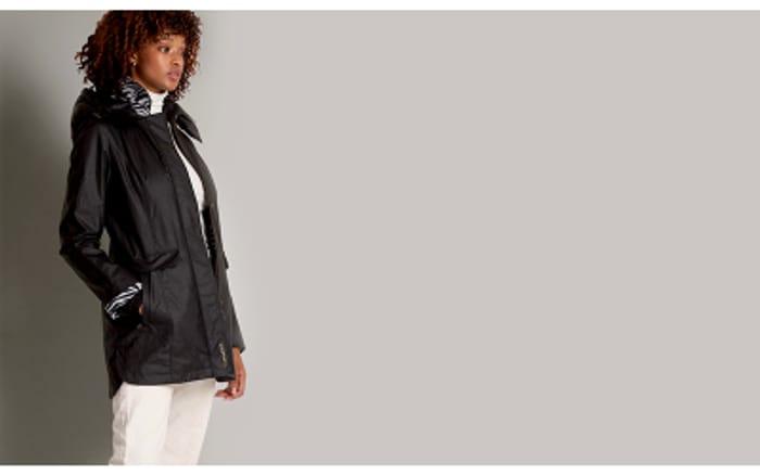 Win a Luxury, Vegan-Wax Jacket from Culthread worth £285