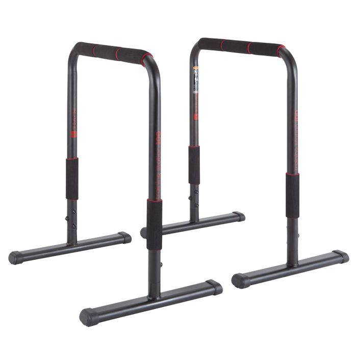 100 DIP BAR TRAINING STATION - Only £39.99!
