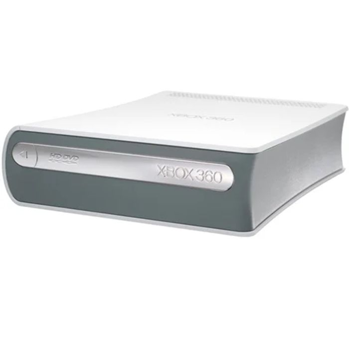 CHEAP! Xbox 360 HD DVD Player - Compatible with Windows 10