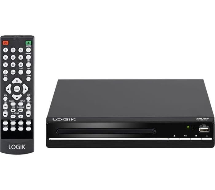 Great Value LOGIK DVD Player