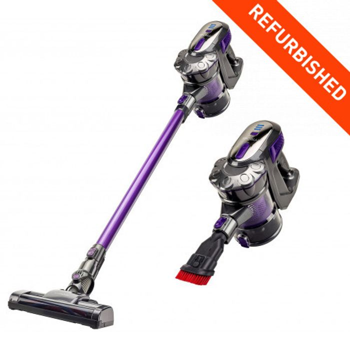 3-in-1 Lithium Cordless Upright Handheld Stick Vacuum Cleaner £45.99 Delivered