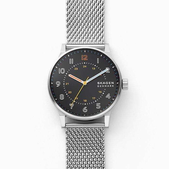 HUGE 70% Off SKAGEN Watches & Jewellery With Code!