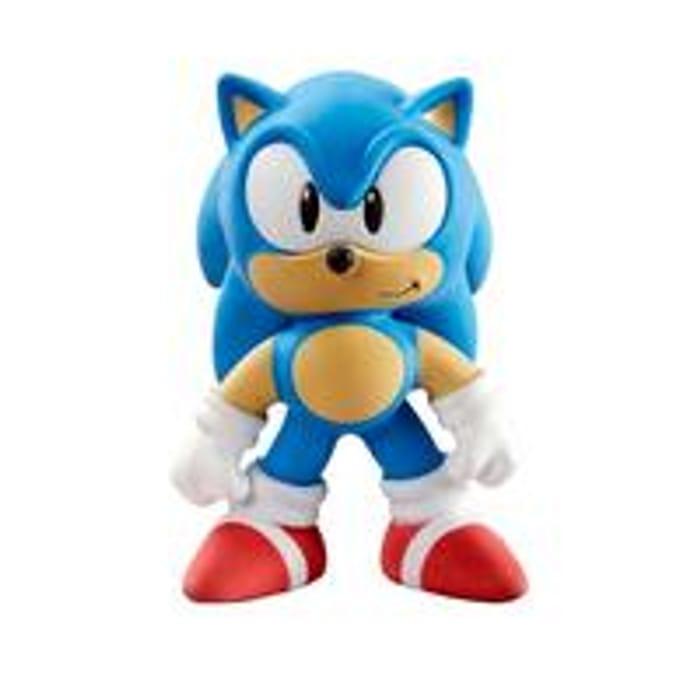 Sonic the Hedgehog Mini Stretch Sonic the Hedgehog