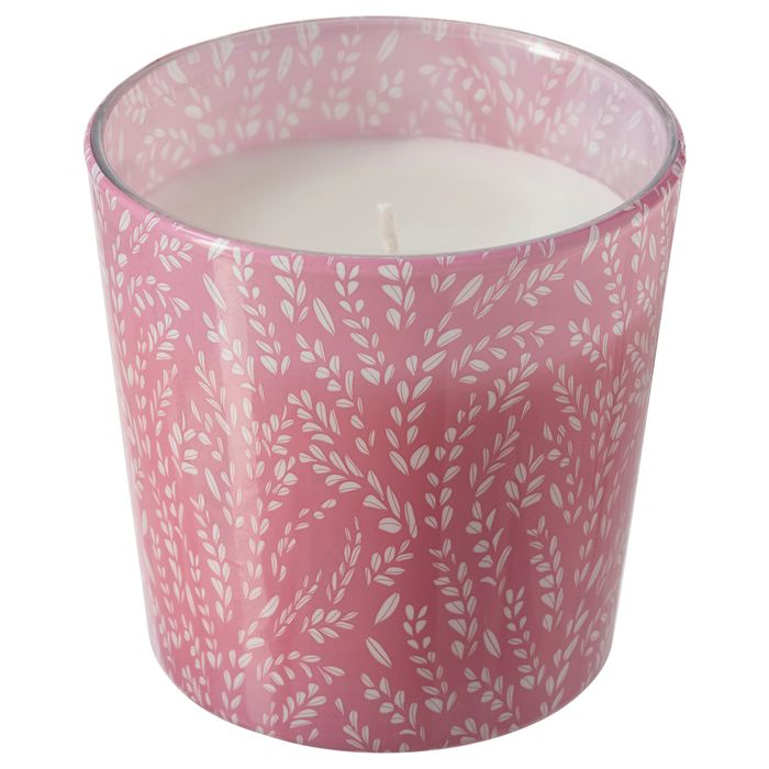 IKEA MEDKMPE Candle