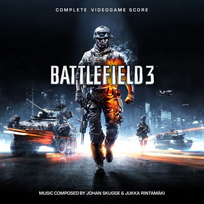 Battlefield 3 - Free from Amazon Prime Gaming