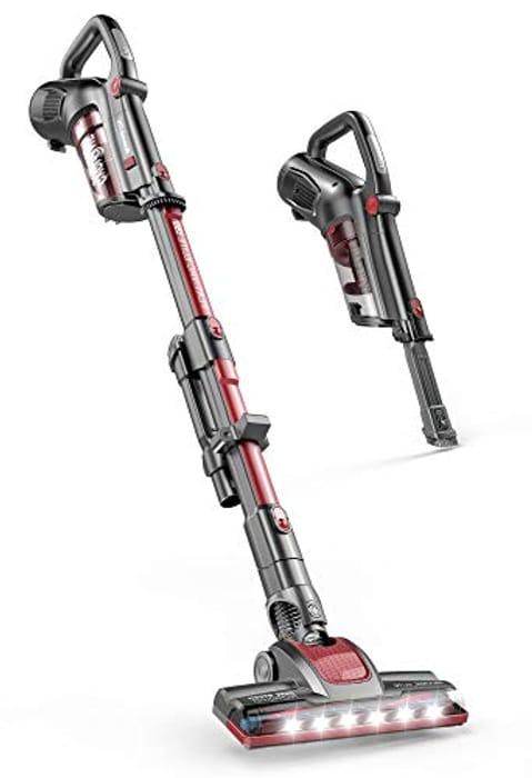 Cordless Stick Vacuum Cleaner - 50% off Discount Code