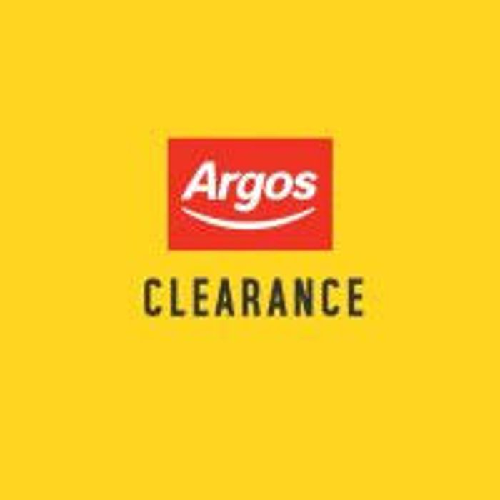 Special Offer - Argos Clearance - Toys, Baby, & Home + 2 X Nectar Points