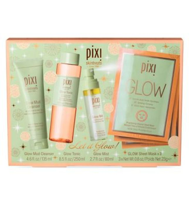 Pixi Better Then Half Price Skincare Set