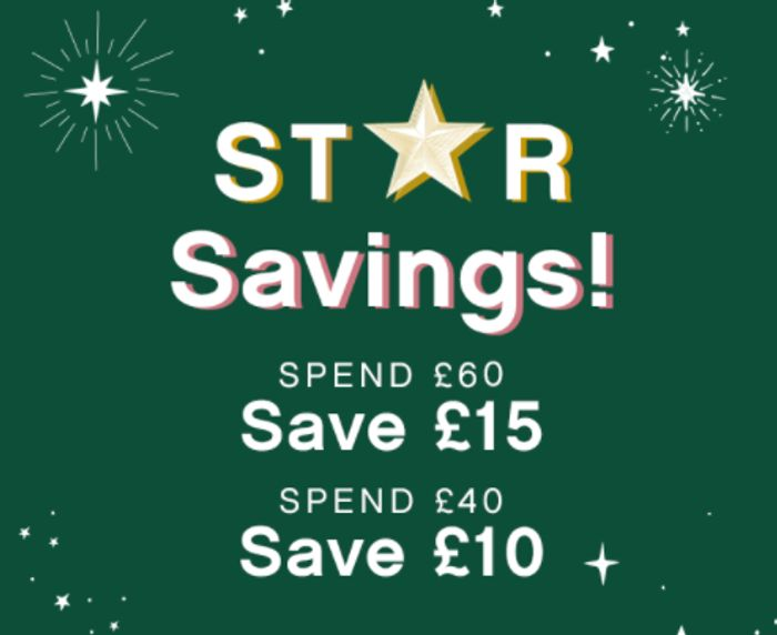 Fiorelli | £15 off £60 Spend/£10 off £40 Spend - valid on SALE items