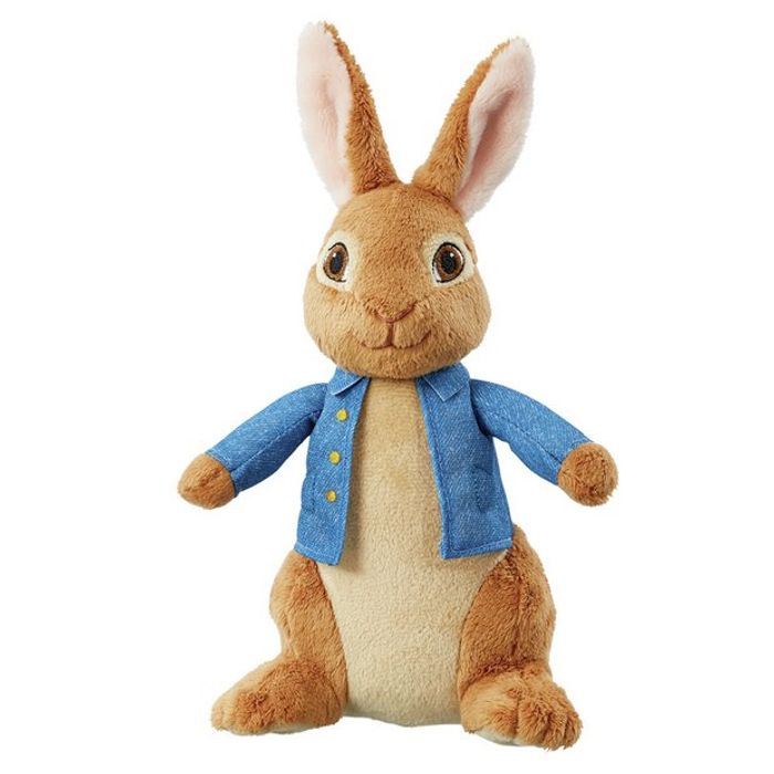 CHEAP! Beatrix Potter Peter Rabbit Soft Toy (24.5cm)