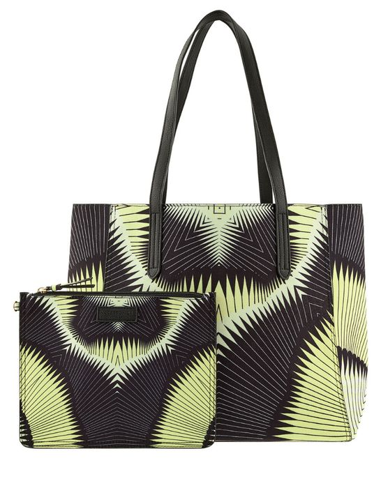 Accessorize Tote Bag and Pouch - Just £8.70!